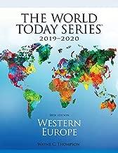 Western Europe 2019-2020 (World Today (Stryker))