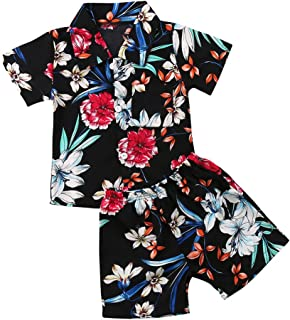 Best floral shirt baby boy Reviews