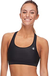Body Glove Active Women's Equalizer Medium Support Activewear Sport Bra