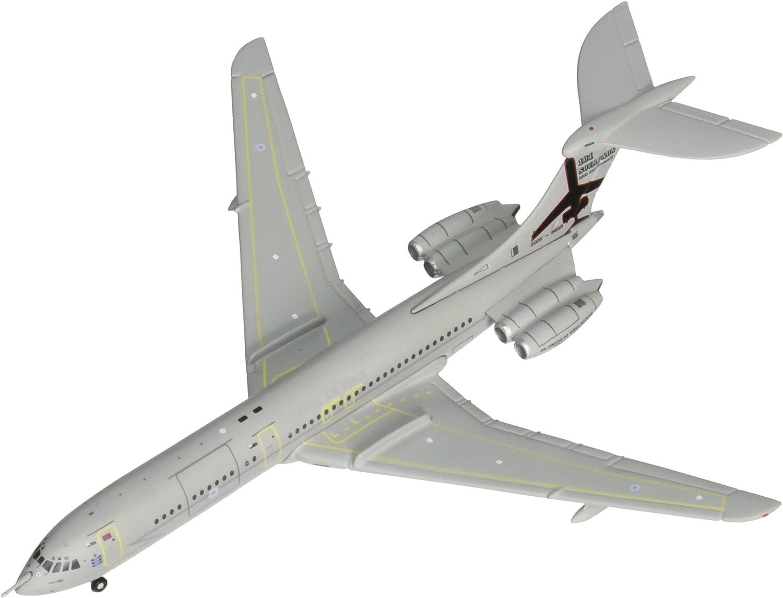 tienda de venta GeminiMac RAF VC-10  50 50 50 Years  Diecast Aircraft (1 400 Scale)  artículos de promoción