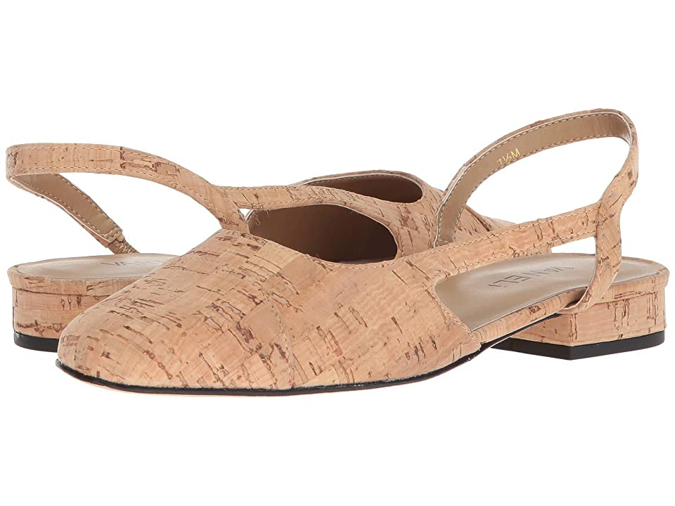 Vaneli Fabiyn (Natural Cork) Women