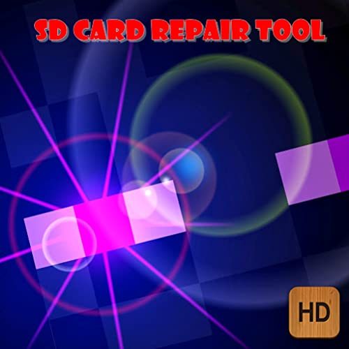 sd card repair tool