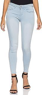 Jealous 21 Women's Slim Fit Jeans