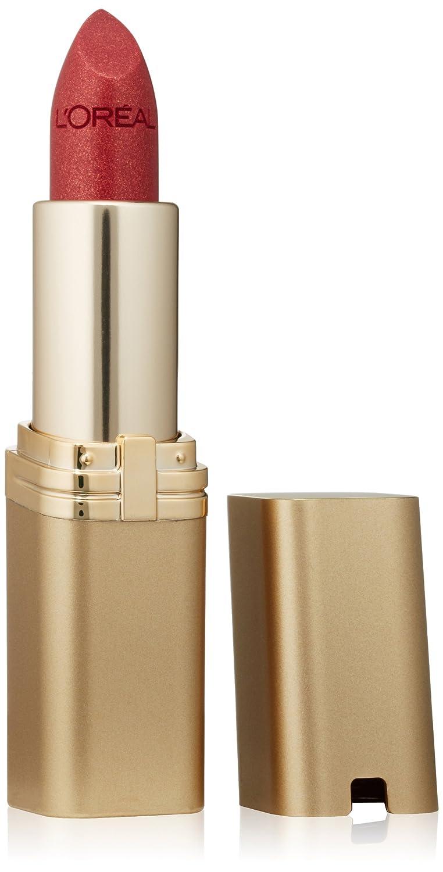 L'Oréal Japan's largest assortment Paris Colour Riche Time sale Lipstick oz. Golden Grape 0.13