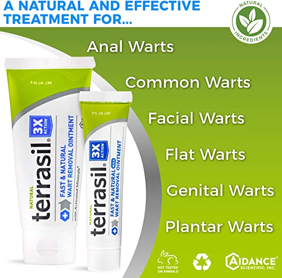 warts treatment best