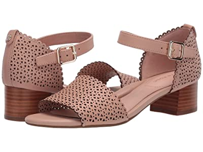 Taryn Rose Marina (Seashell Leather) Women