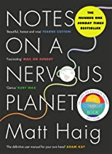 Notes on a Nervous Planet: Matt Haig