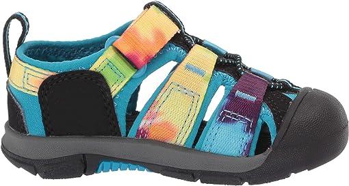 Rainbow Tie-Dye 1