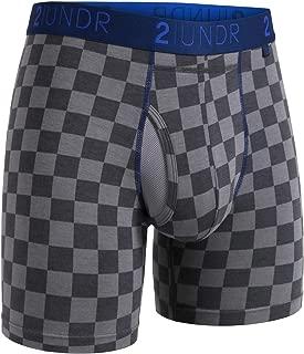 Men's Swingshift Boxers