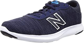 new balance Men's Koze v2 Navy Running Shoe