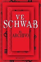 El Archivo nº 01/02 (Fantasía) (Spanish Edition)