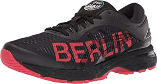 ASICS Gel-Kayano 25 Berlin Men's Running Shoe