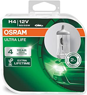 Lâmpada H4 Osram Ultra Life