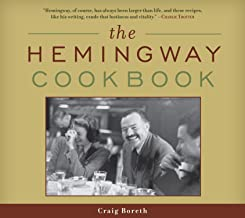 Best the hemingway cookbook Reviews