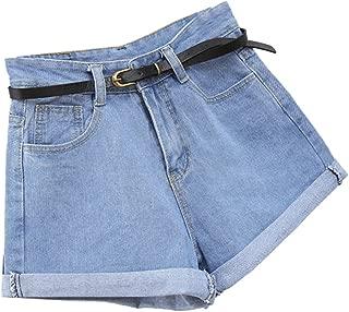 54-58 Bianco Nuovo Shorts Donna Bermuda Pantaloni Corti Shorts MISURE GRANDI MIS