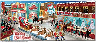 Christmas Parade Christmas Cards, Package of 8