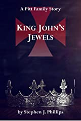 King John's Jewels (The Pitt Family Saga Book 8) Kindle Edition