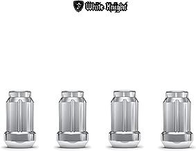 White Knight 3804-4 Chrome 1/2