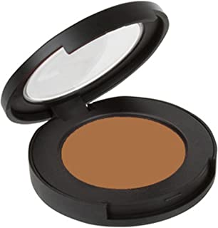 Mineral Blush - Sahara Tan #10 - Natural Minerals/Powder Blend for Radiant Glow and Supplement - Magic Finish Formula for Face, Cheeks and Palette. By Jill Kirsh Color, Hollywood's Guru of Hue