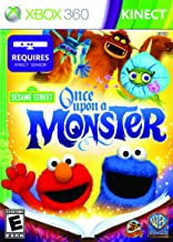 Sesame Street: Once Upon A Monster – Xbox 360
