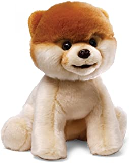 boo world's cutest dog stuffed animal