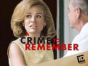 A Crime to Remember Season 2