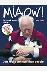 Miaow! - Cats really are nicer than people! Kindle Edition