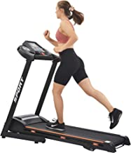FYC Folding Treadmill for Home with Incline 3.5HP Medium Running Machine Electric Motorized Exercise Machine Foldable for ...