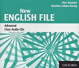 new english file advanced audio