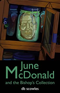 June McDonald and the Bishop's Collection