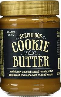 Speculoos Cookie Butter (14.1 Oz Jar) (Basic) (Basic pack)