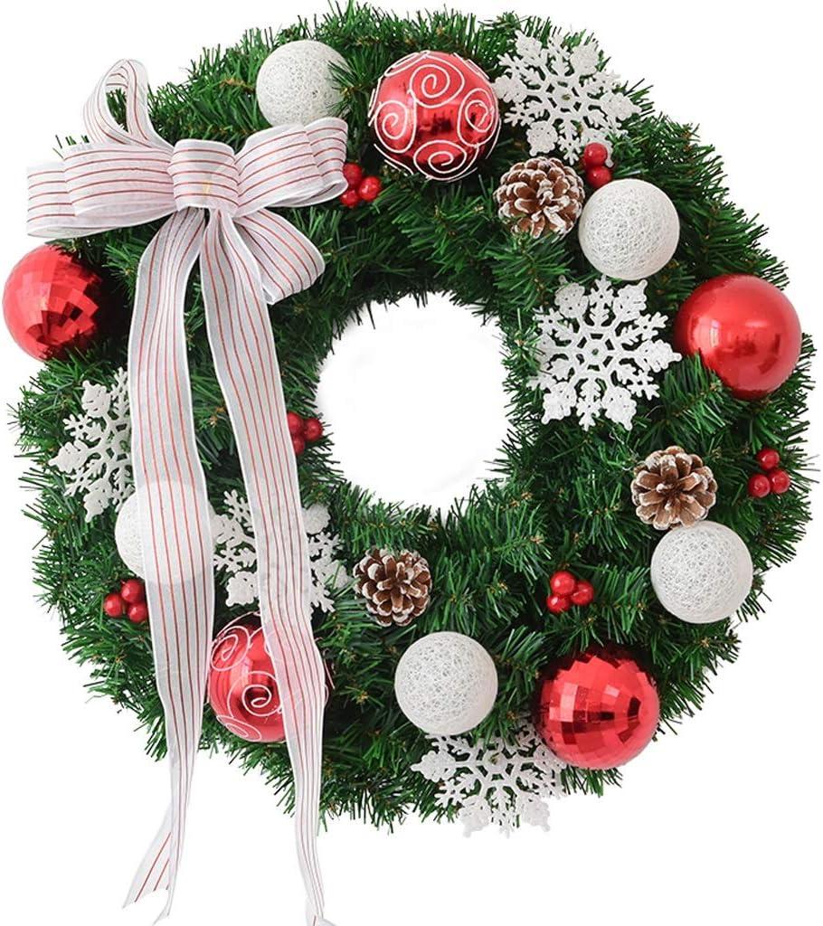 LUAN Colorado Springs Mall Garland Arrangement De Christmas Very popular Ornament