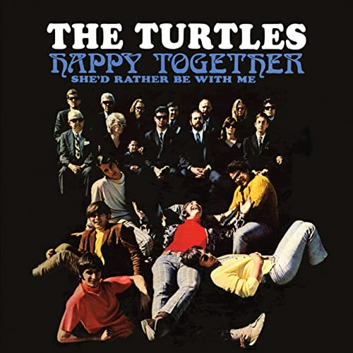 Happy together the turtles download free ringtone for android.
