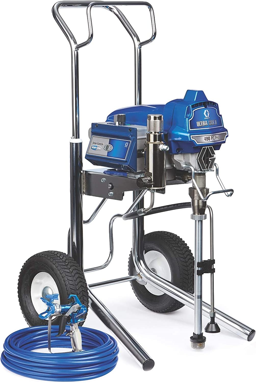 Spring new work one after another OFFer Graco Ultra Max II 490 PC Sprayer Pro Electric Hi Airless Paint