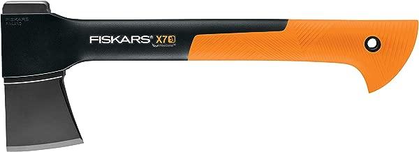 Fiskars 378501-1002 X7 Hatchet (14