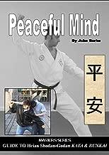 Peaceful Mind Heian Karate Shotokan Kata Bunkai/oyo