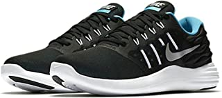 Mens Lunarstelos Low Top Lace Up Running Sneaker