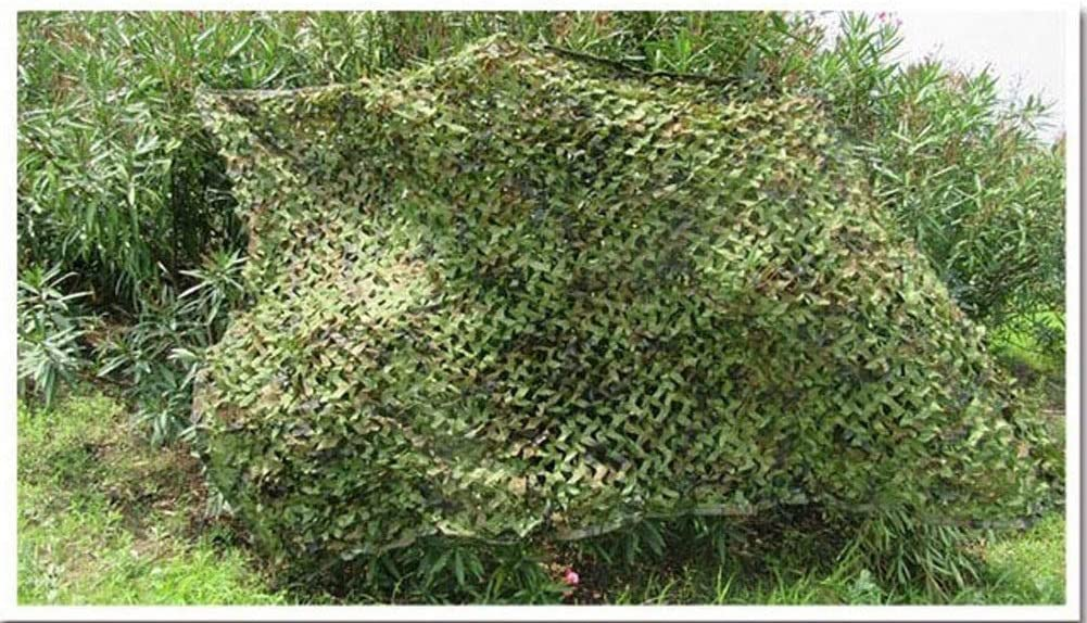 Special price Camo Netting Camouflage 1.5X10m Max 44% OFF Woodland Jungle Camoufl