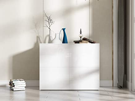 Amazon.it: credenze mobili moderni: Casa e cucina