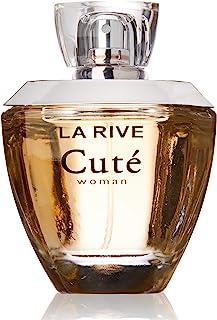 Cuté Woman La Rive - Perfume Feminino - Eau de Parfum 100ml