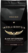 Intelligentsia Black Cat Classic Espresso - 12oz - Medium Roast, Direct Trade, Whole Bean Coffee
