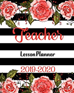 Amazon.com: teacher planner