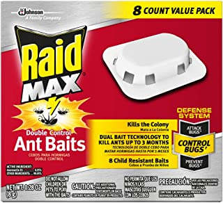 Best raid for ants control Reviews
