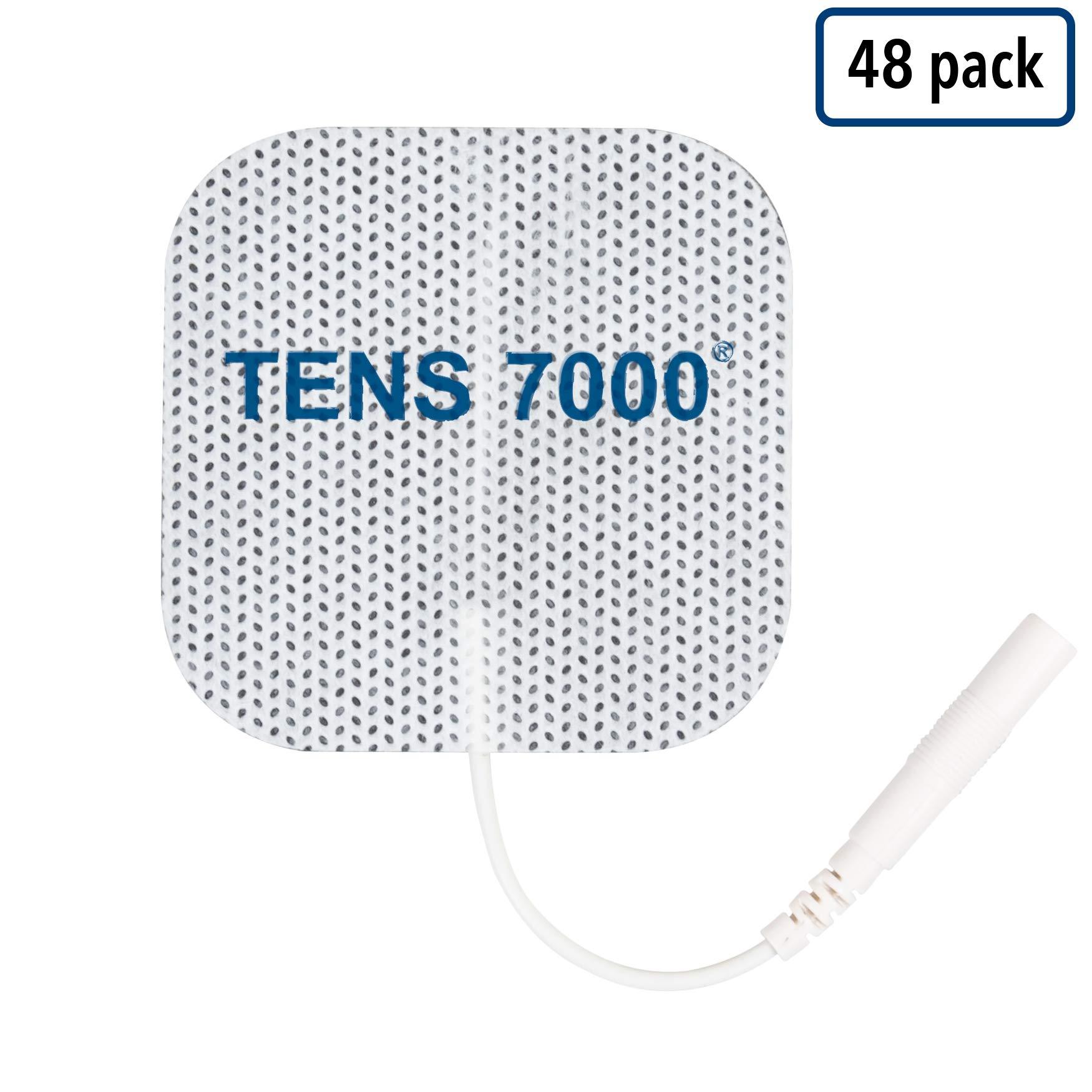 TENS 7000 Official Unit Pads
