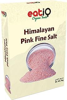 Eatiq Organic foods Pink Salt - 1Kg