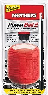 Mothers 05143 PowerBall 2 Metal Polishing Tool