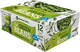 Member's Mark Green Beans (14.5 oz. can, 12 pk.) A1