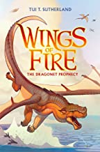 Wings of Fire Book One: The Dragonet Prophecy: 01