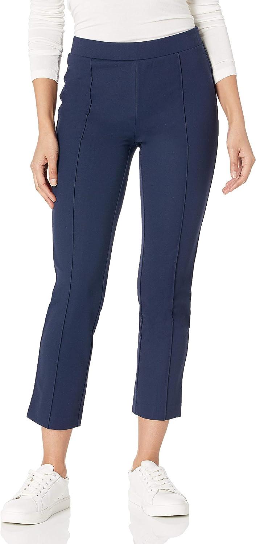 NIC+ZOE Women's Everyday Ponte Pant