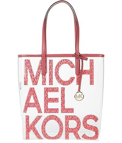 MICHAEL Michael Kors The Michael Bag Large North/South Tote